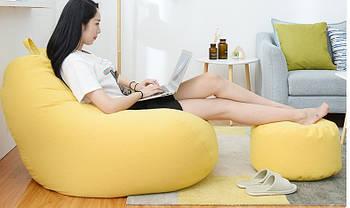 Крісло-мішок Lazy Sofa 120х100