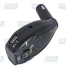 Автомобільний FM трансмітер модулятор Bluetooth MP3 2 в 1