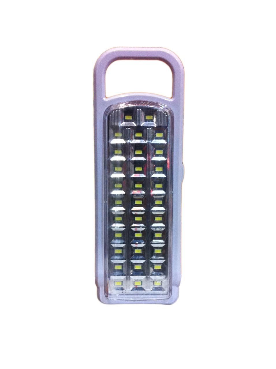 Ліхтар світлодіодний акумуляторний SY-6809