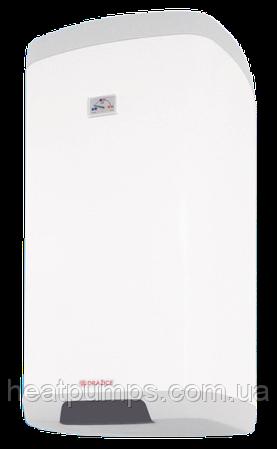 Водонагреватель электрические навесные, вертикальные, прямокутные, рабочее давление 6 Бар Drazice ОКHЕ 160