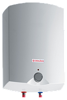 Водонагреватель электрический, навесной, малообъёмный, без давления Drazice ВТО 5 (UP; IN)