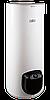 Водонагреватель электрический, стационарный, с ступенем регулировки, 6 Бар Drazice OKCE 160 S/3-6kW