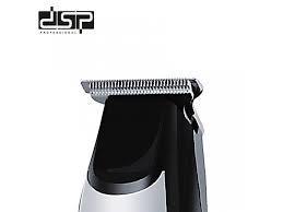 Бездротова машинка для стрижки волосся і бороди DSP 90119