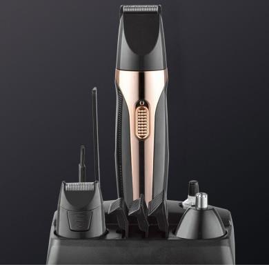 Триммер для носа і вух Kemei Km-6650