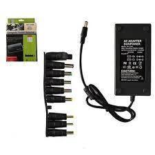 Универсальная зарядка для ноутбуков MY-120W