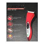 Машинка для стрижки аккумуляторная Gemei GM 700, фото 2