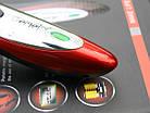 Машинка для стрижки аккумуляторная Gemei GM 700, фото 4