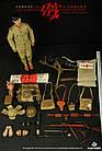 Японський піхотинець WWII колекційна фігурка 1/6, фото 6