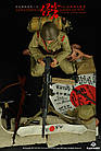 Японский пехотинец WWII коллекционная фигурка 1/6, фото 8
