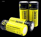 Акумулятор 26650 3000 mAh 4.2 V 9.6 wh, фото 3