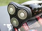 Електробритва Gemei GM 7030, фото 2