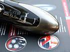 Електробритва Gemei GM 7030, фото 4
