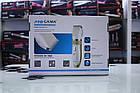 Машинка для стрижки Pro Ga.Ma 2153, фото 8