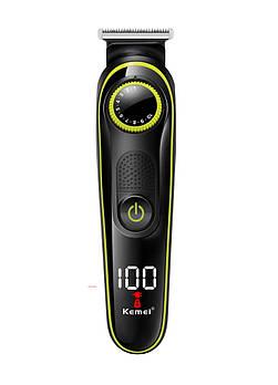 Стайлер Kemei Km-696