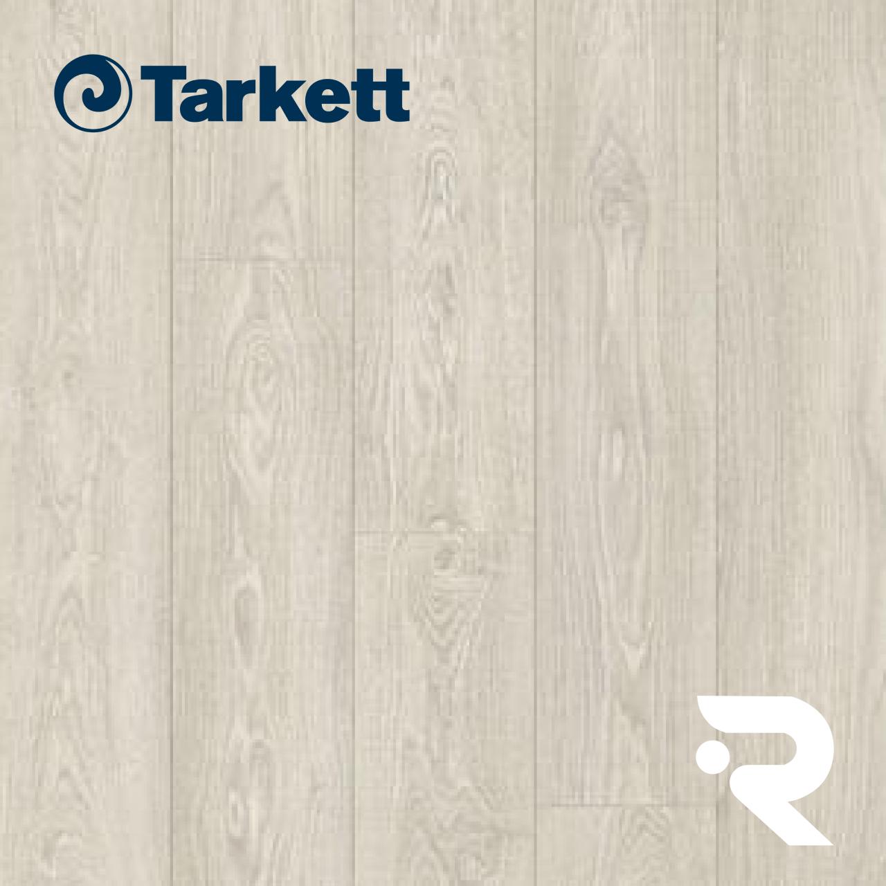 🌳 ПВХ плитка Tarkett | ModularT 7 - OAK STREET WHITE | Art Vinyl | 1200 x 200 мм