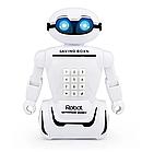 Игрушка детская Robot PIGGY BANK   Детская копилка сейф с кодовым замком, фото 4