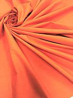 Бязь Gold Оранж 220 см