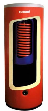 Комбинированный теплоаккумулятор (c теплообменником) Galmet SG (K) W Kumulo 500/160