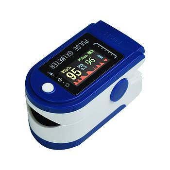 Пульсоксиметр Fingertip Pulse Oximeter Yonker YK-75