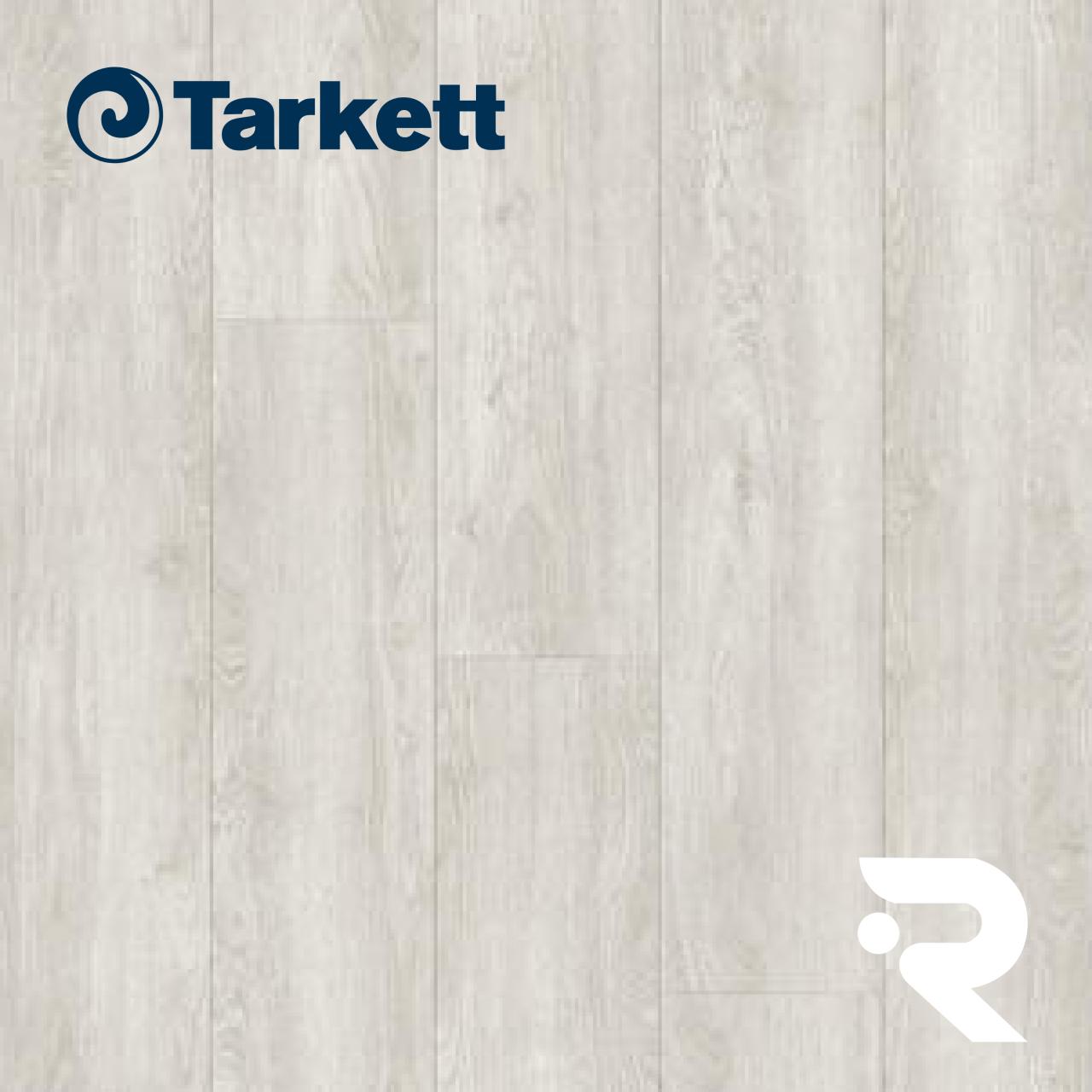 🌳 ПВХ плитка Tarkett | ModularT 7 - OAK TREND BEIGE | Art Vinyl | 1200 x 200 мм