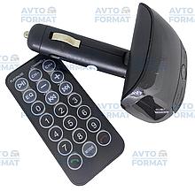Автомобільний FM трансміттер, Bluetooth, модулятор, фм модулятор