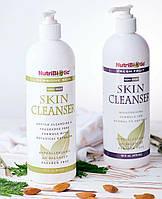 Средство для очищения кожи Iherb Skin cleanser Nutribiotic, 473 мл