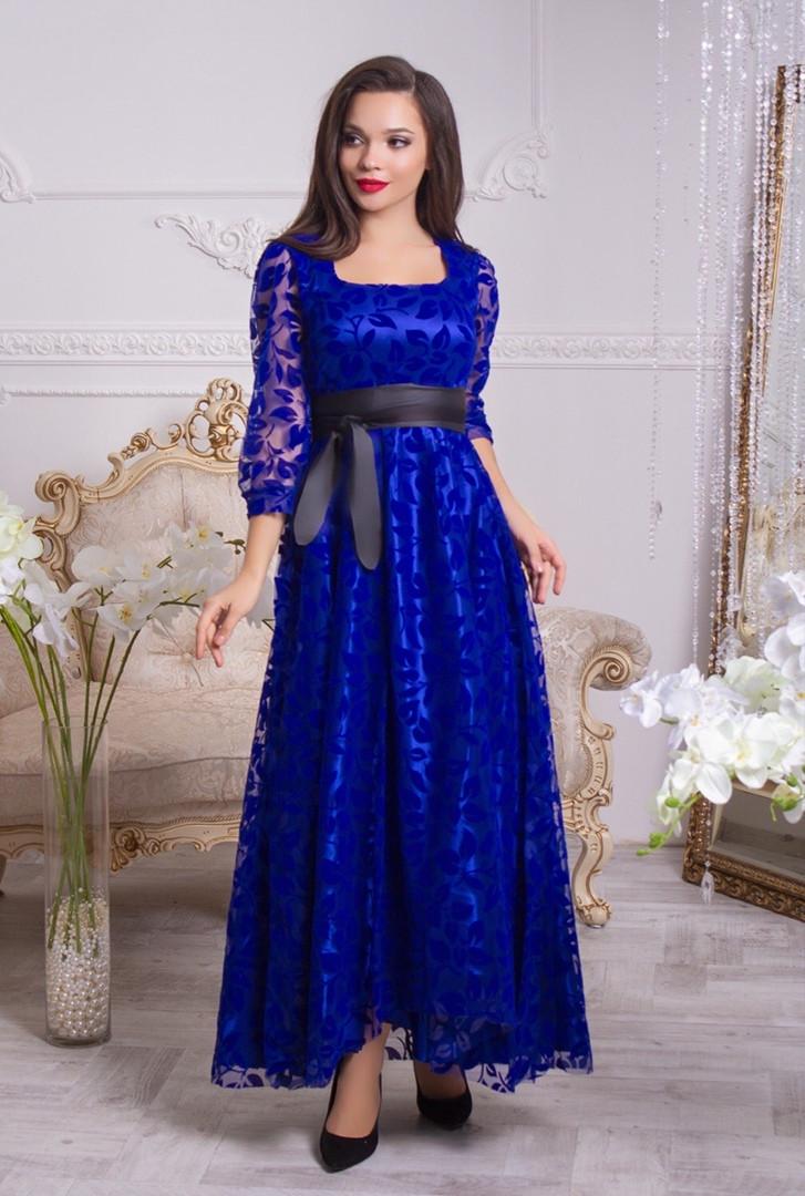 Жіноча вечірня сукня, 42