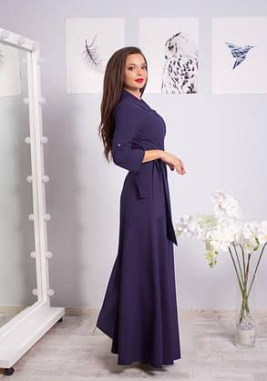 Жіноча сукня в підлогу, 42-44, фото 2