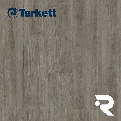 🌳 ПВХ плитка Tarkett | ModularT 7 - OAK TREND COLD BROWN | Art Vinyl | 1200 x 200 мм