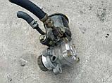Насос гидроусилителя руля Mazda Premacy 323 BJ  626 GF 1997-2003г.в. 2,0 дизель RF2A RF3F RF4F, фото 2