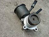 Насос гидроусилителя руля Mazda Premacy 323 BJ  626 GF 1997-2003г.в. 2,0 дизель RF2A RF3F RF4F, фото 3