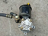 Насос гидроусилителя руля Mazda Premacy 323 BJ  626 GF 1997-2003г.в. 2,0 дизель RF2A RF3F RF4F, фото 5