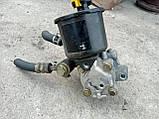Насос гидроусилителя руля Mazda Premacy 323 BJ  626 GF 1997-2003г.в. 2,0 дизель RF2A RF3F RF4F, фото 8