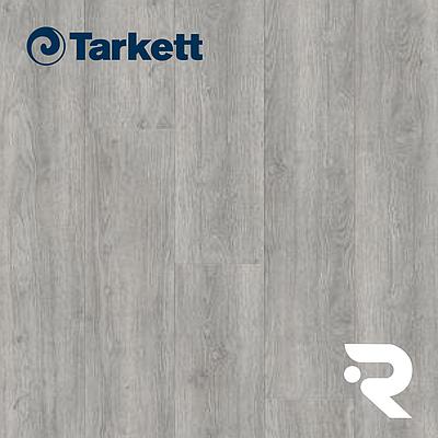 🌳 ПВХ плитка Tarkett | ModularT 7 - OAK TREND GREY | Art Vinyl | 1200 x 200 мм