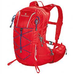 Рюкзак спортивний Ferrino Zephyr HBS 22+3 Red