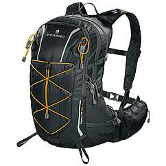 Рюкзак спортивний Ferrino Zephyr HBS 22+3 Black