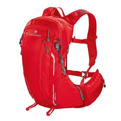 Рюкзак спортивний Ferrino Zephyr HBS 12+3 Red