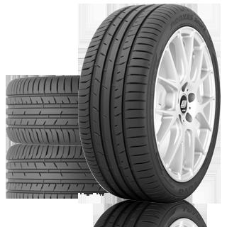 Toyo Proxes Sport 245/45 R20 103Y XL