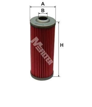 Фільтр паливний YANMAR 105991-55710