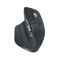 Миша Logitech MX Master 3 Advanced Wireless/Bluetooth Black (910-005710) Роздільна здатність (max) 4000 dpi,