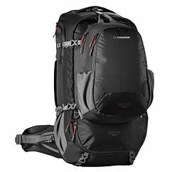 Рюкзак туристичний Caribee Magellan 75 RFID Black