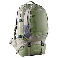Рюкзак туристичний Caribee Jet pack 75 Mantis Green