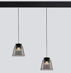 Підвісний світильник Infinity Glass 9W