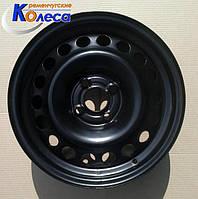 Диски колесные стальные ЗАЗ Вида R15 6jx15h2, стальные