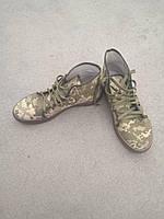 Мокасины мужские на шнуровке Litma