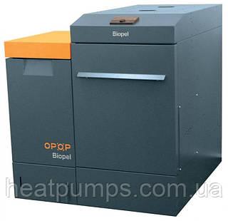 Котел на пеллетах OPOP Biopel 30 kW