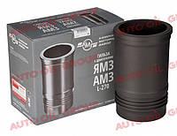 Гильза цилиндра ЯМЗ 236-1002021-А5-70  (КМЗ)