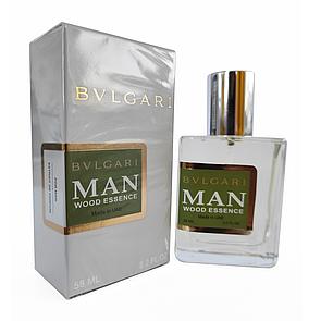 Bvlgari Man Wood Essence Perfume Newly мужской, 58 мл