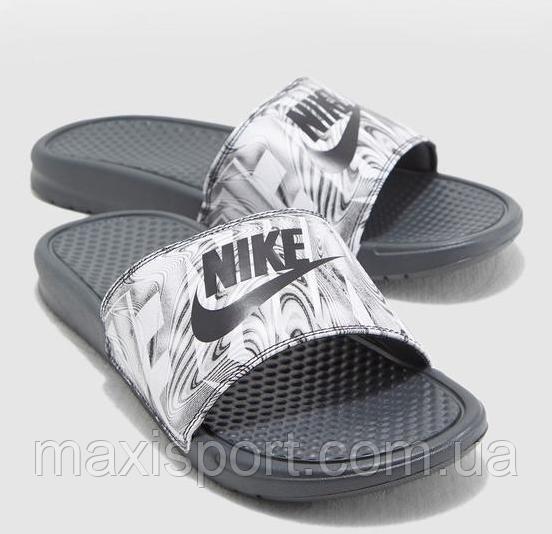 Шлепанцы Nike  (631261-021)