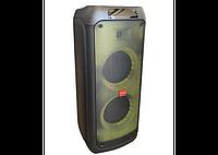 Портативная колонка с микрофоном ZXX 5508